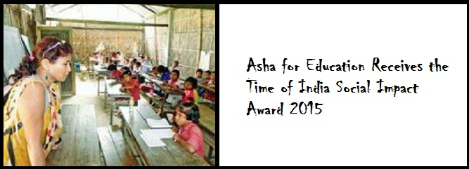 Asha award