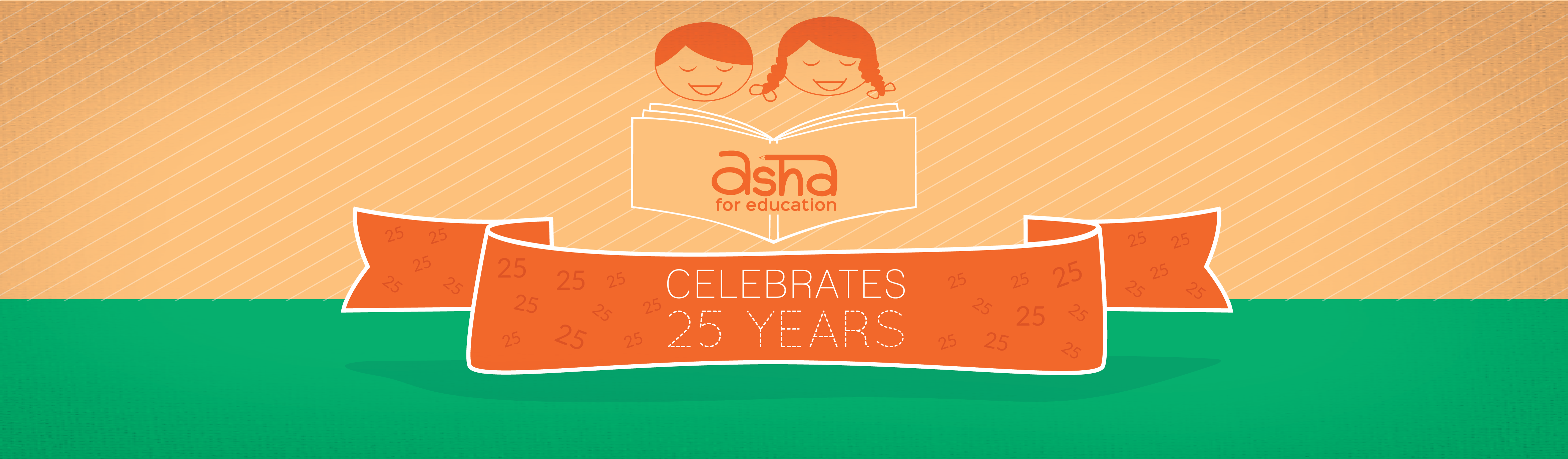 The Atlanta chapter of Asha for Education